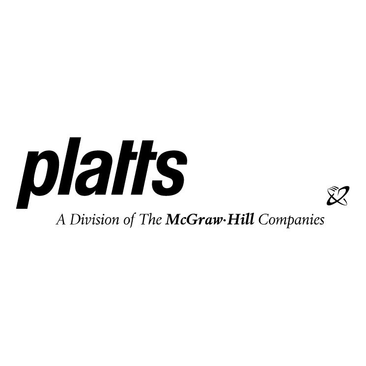 free vector Platts