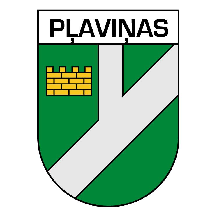 free vector Plavinas