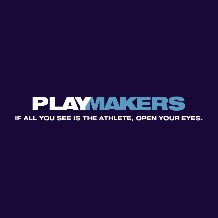 free vector Playmakers