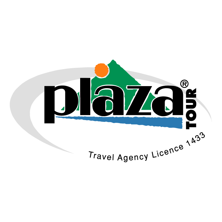 free vector Plaza tours