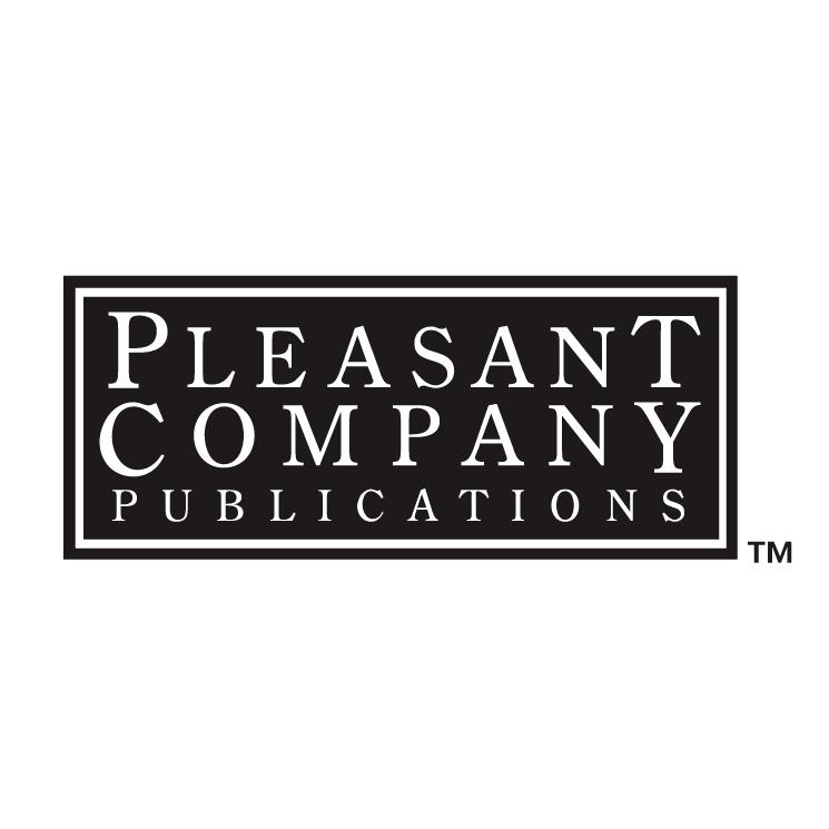 free vector Pleasant company publications