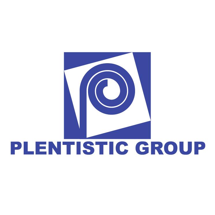 free vector Plentistic group
