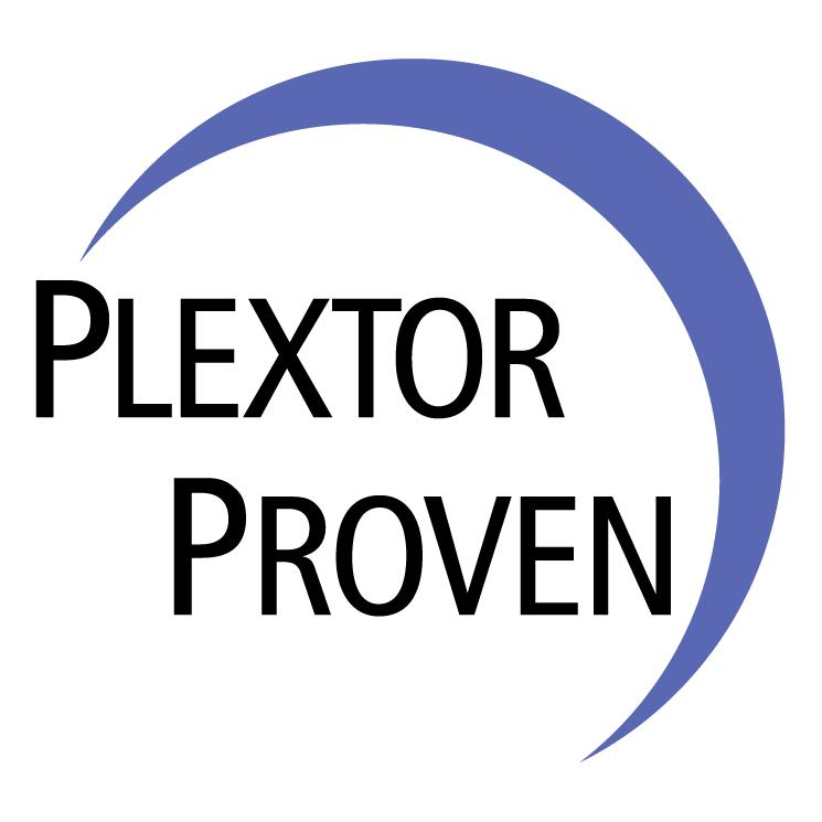 free vector Plextor proven