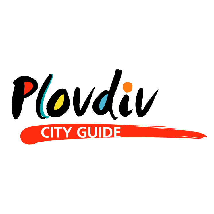 free vector Plovdiv city guide