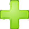 free vector Plus Sign clip art