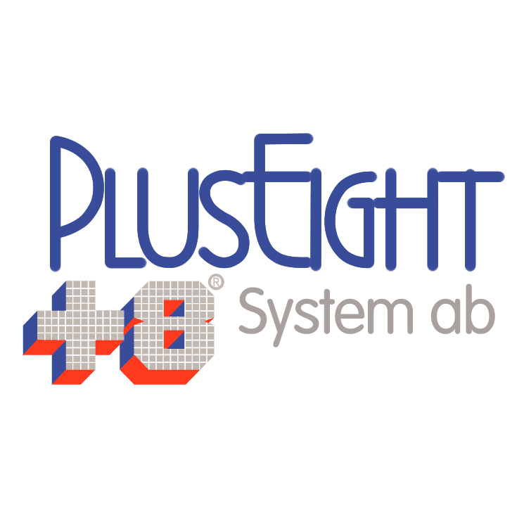 free vector Pluseight system
