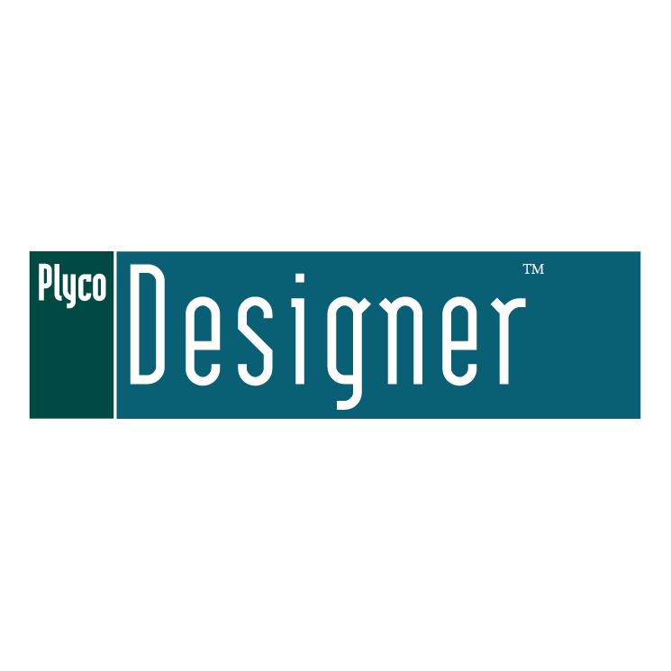 free vector Plyco designer