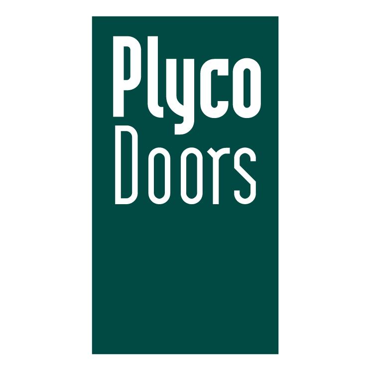 free vector Plyco doors