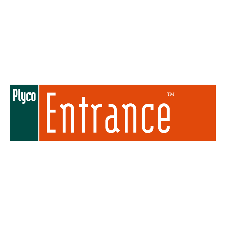 free vector Plyco entrance