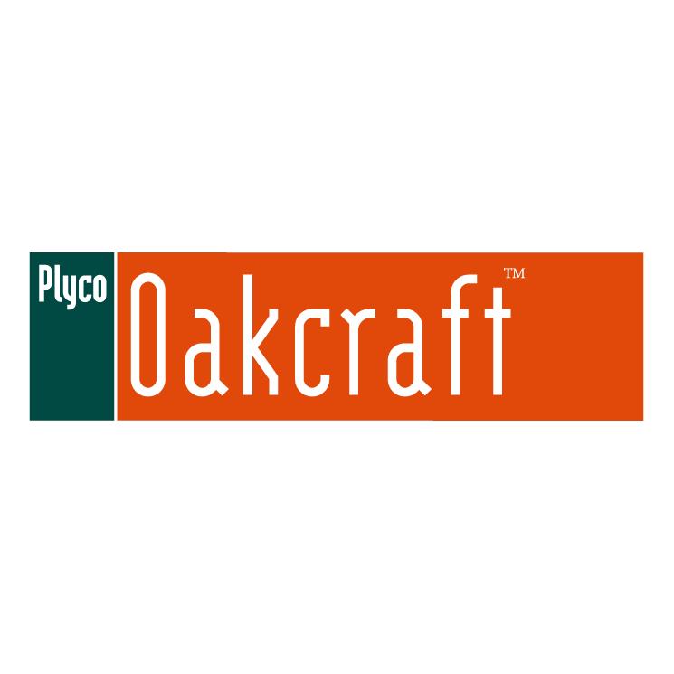 free vector Plyco oakcraft