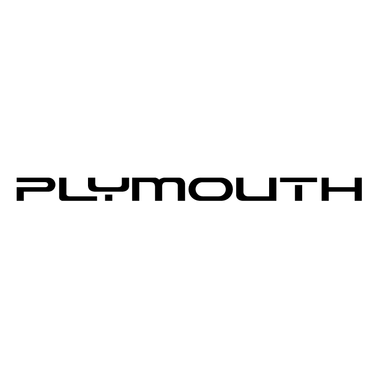 free vector Plymouth 4