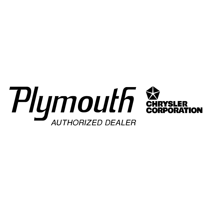 free vector Plymouth 6