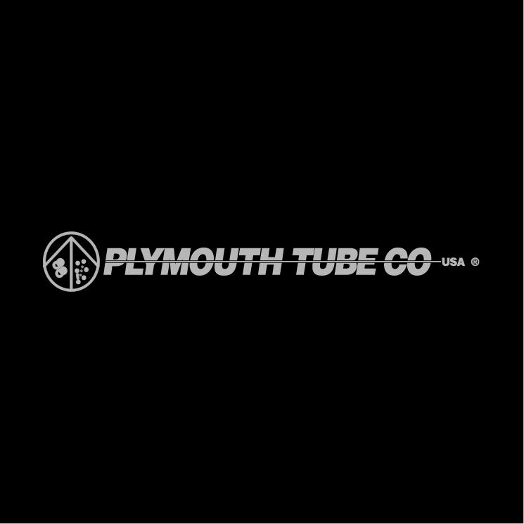 free vector Plymouth tube