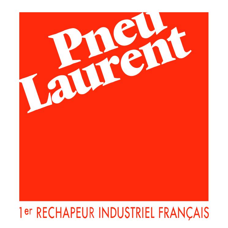 free vector Pneu laurent