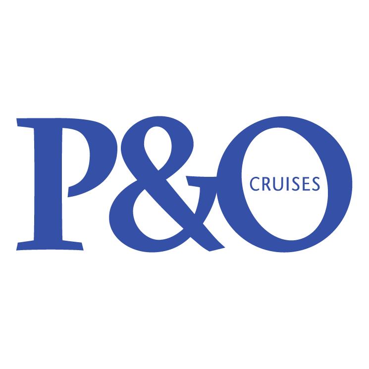 free vector Po cruises