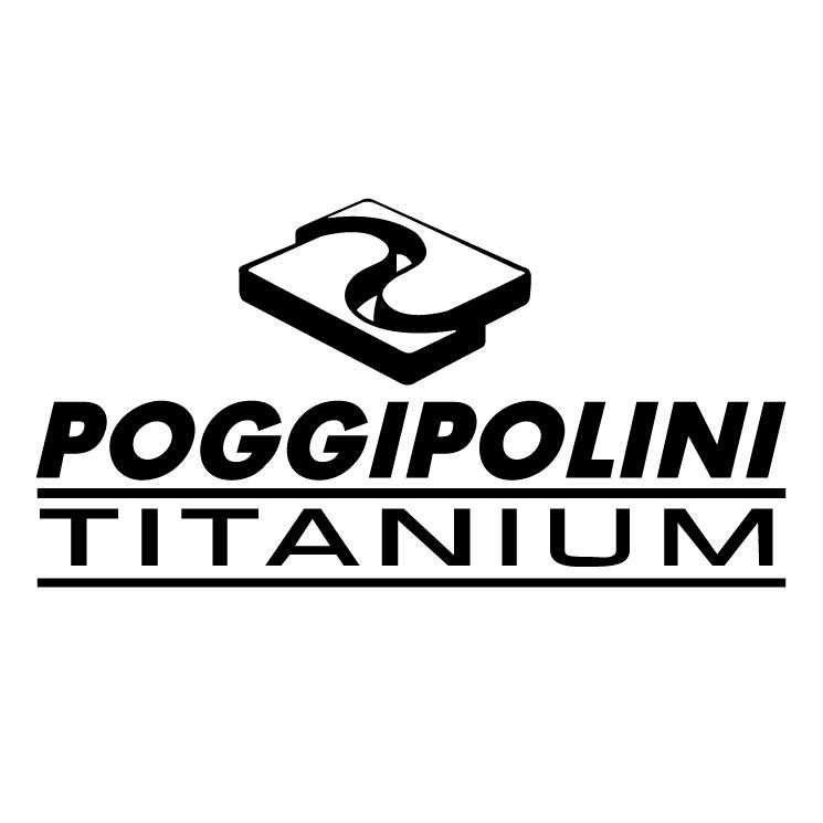 free vector Poggipolini