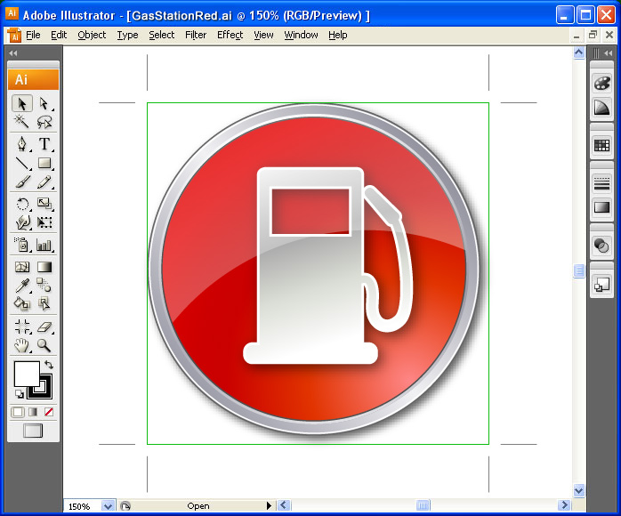 free vector POI Vector Icons