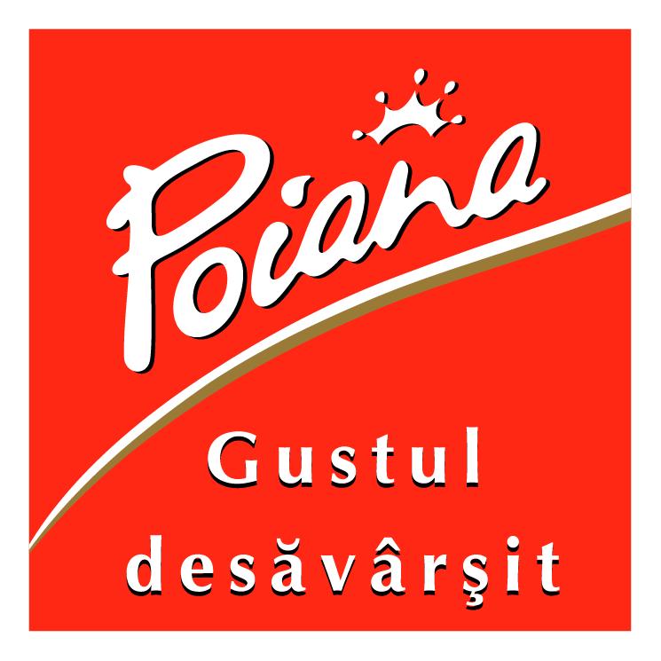 free vector Poiana