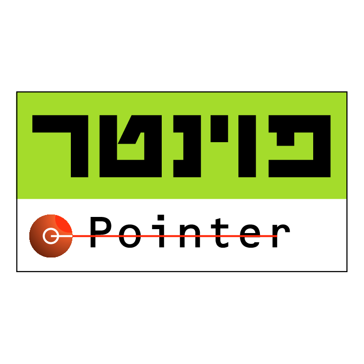 free vector Pointer