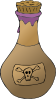 free vector Poison clip art