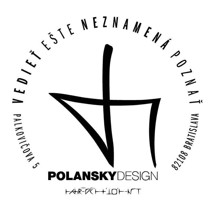free vector Polansky design