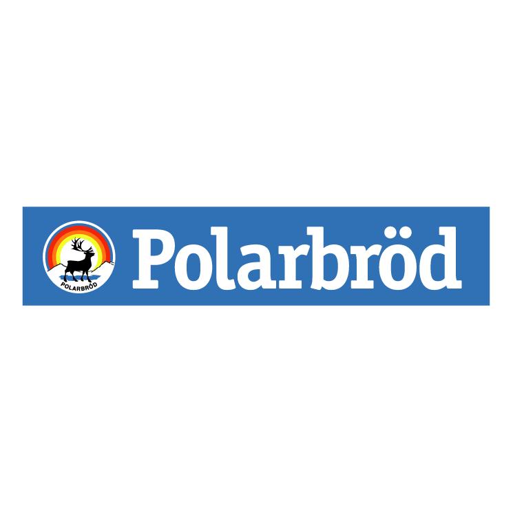 free vector Polarbrod
