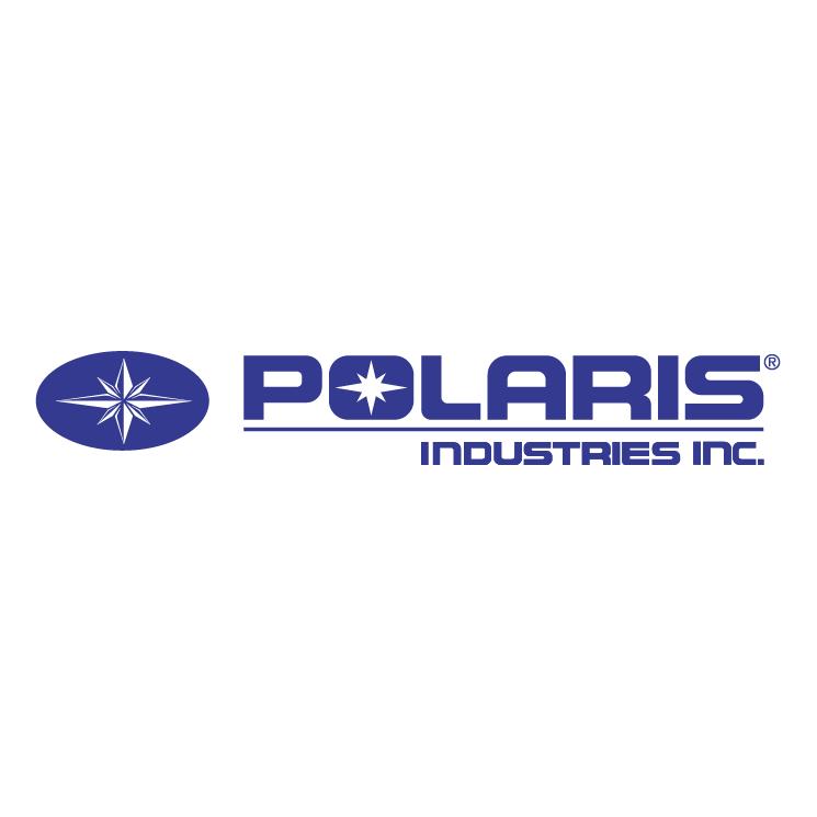 free vector Polaris industries