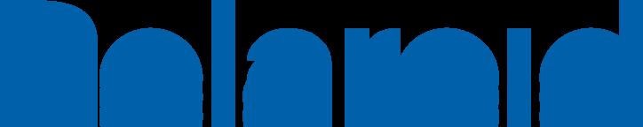 free vector Polaroid logo