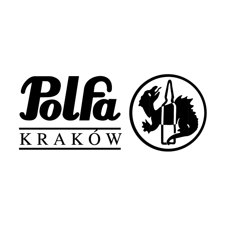 free vector Polfa krakow