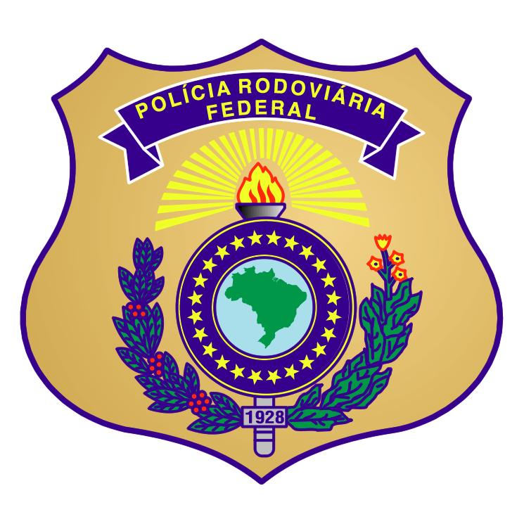 free vector Policia rodoviaria federal
