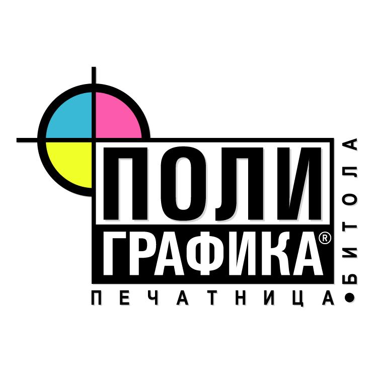 free vector Poligrafika