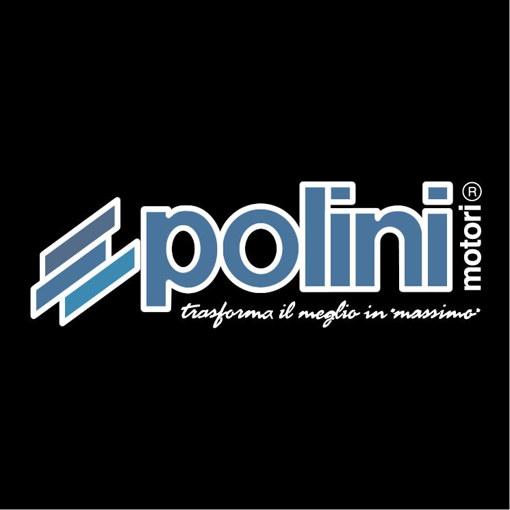 free vector Polini