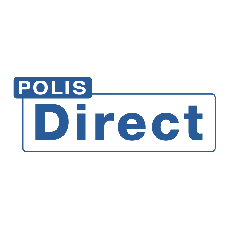 free vector Polis direct