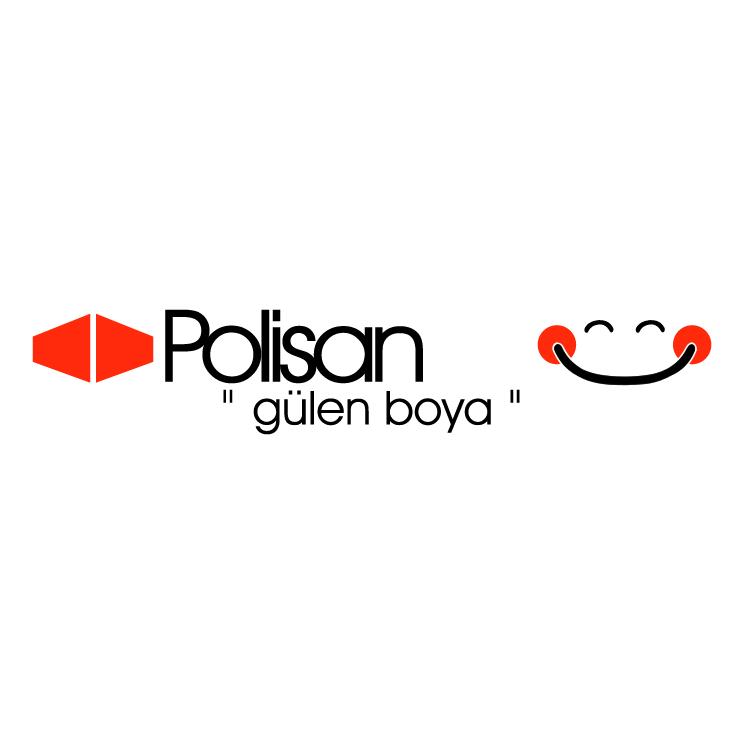free vector Polisan 0