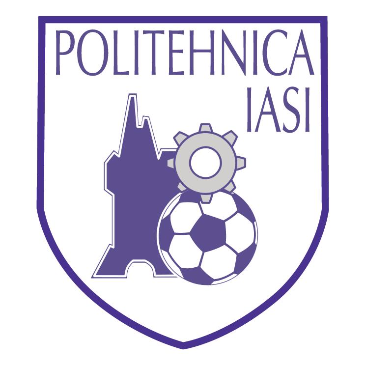free vector Politehnica iasi