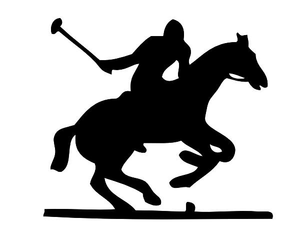 free vector Polo Pony clip art