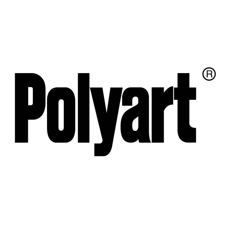 free vector Polyart