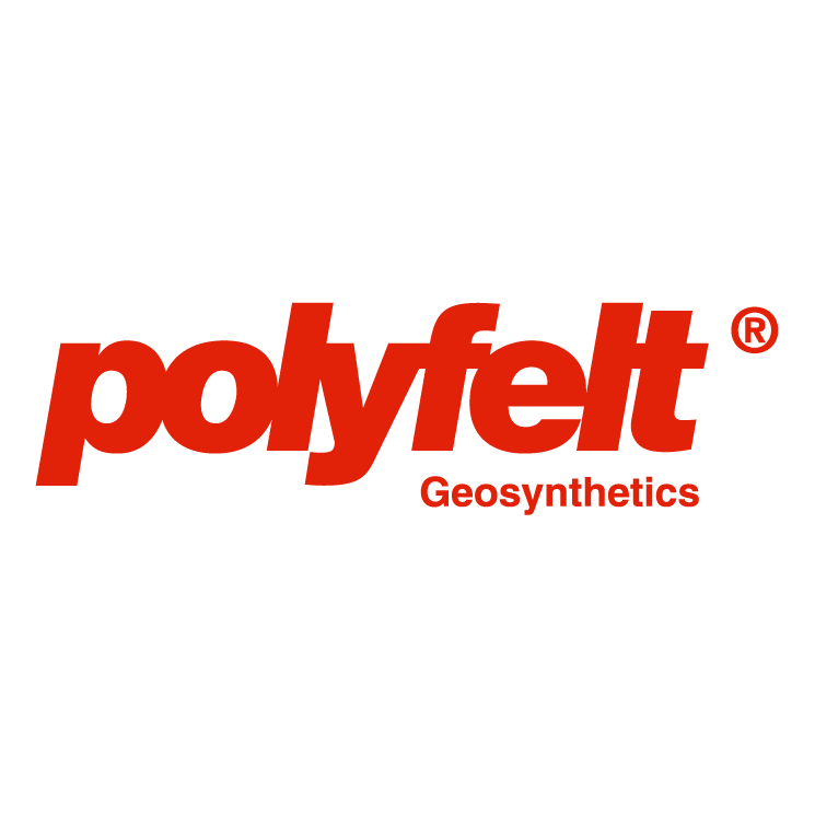free vector Polyfelt geosynthetics