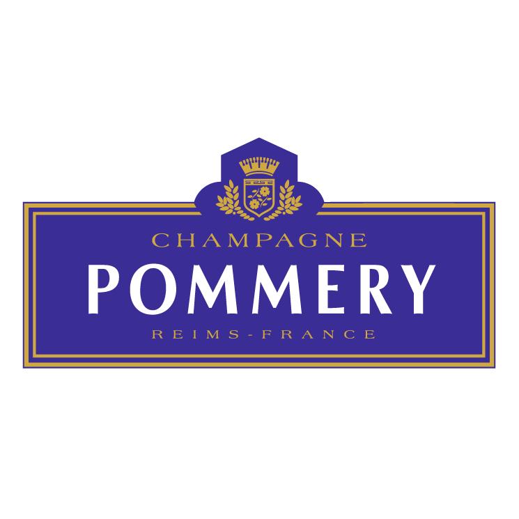 free vector Pommery 0