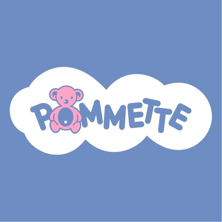 free vector Pommette
