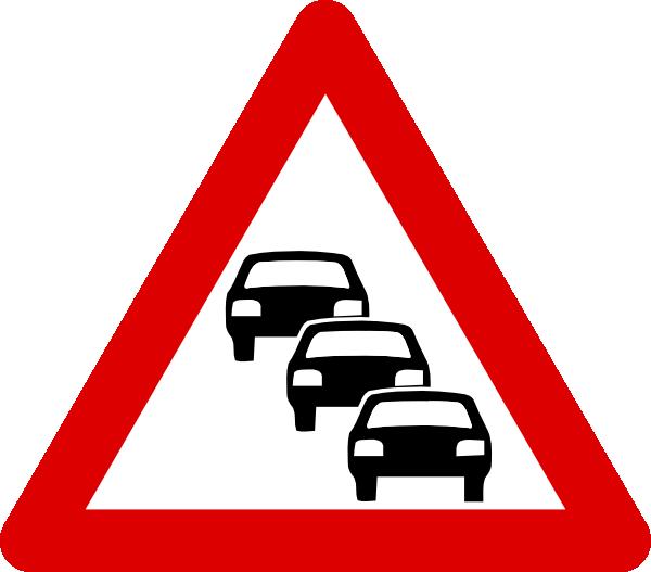 free vector Pommi Traffic Sign clip art