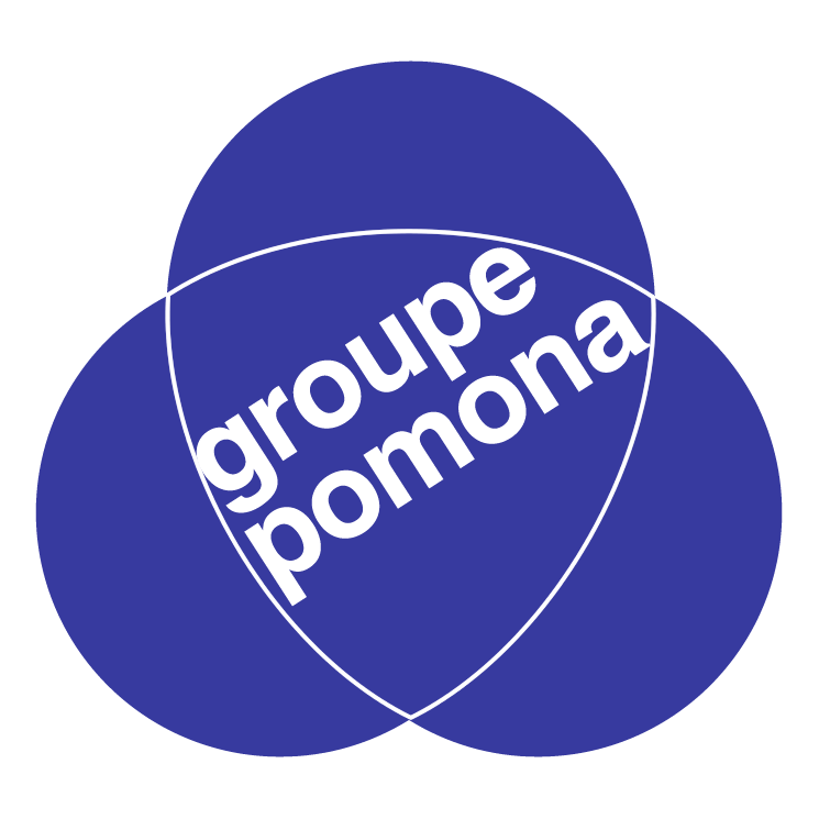 free vector Pomona groupe