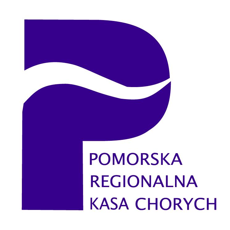 free vector Pomorska regionalna kasa chorych