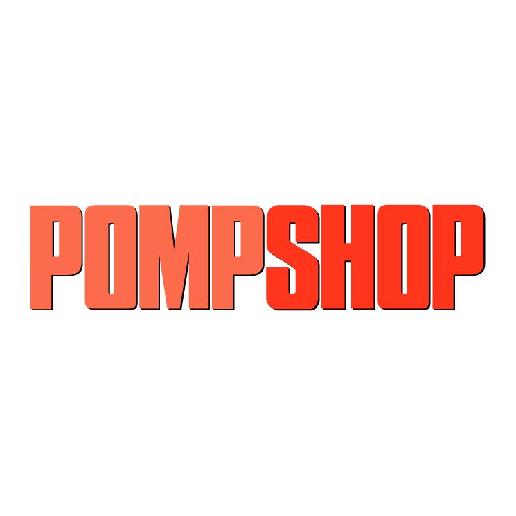 free vector Pompshop
