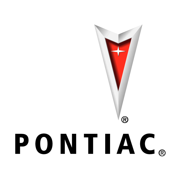 free vector Pontiac 5