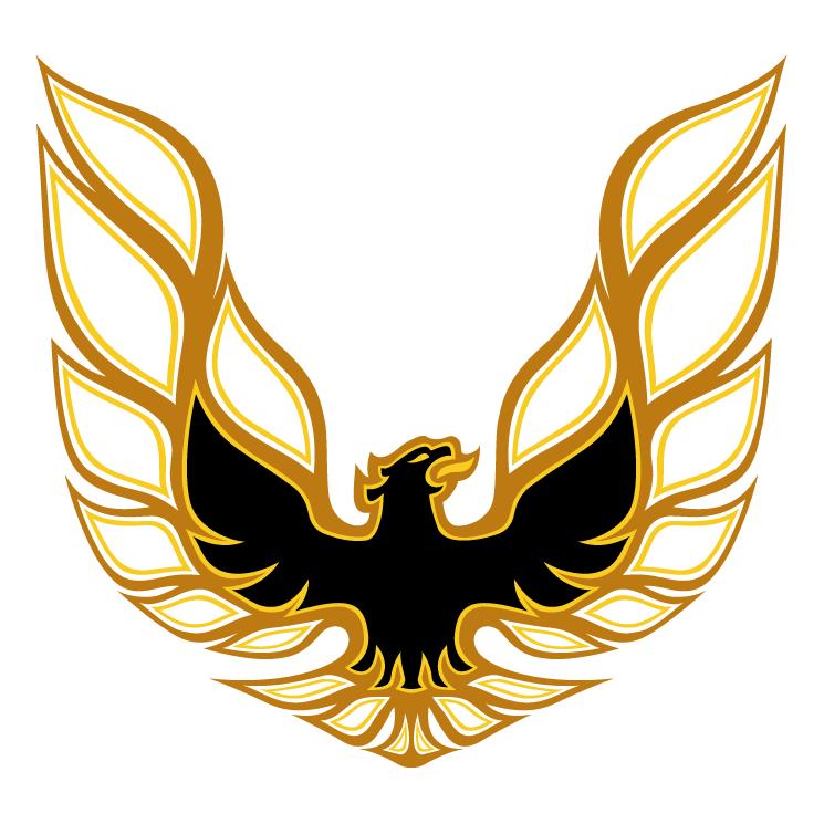 free vector Pontiac firebird 1977