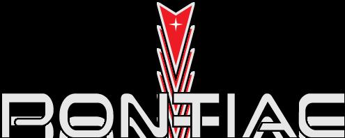 free vector Pontiac logo2
