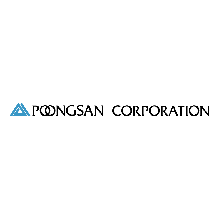 free vector Poongsan