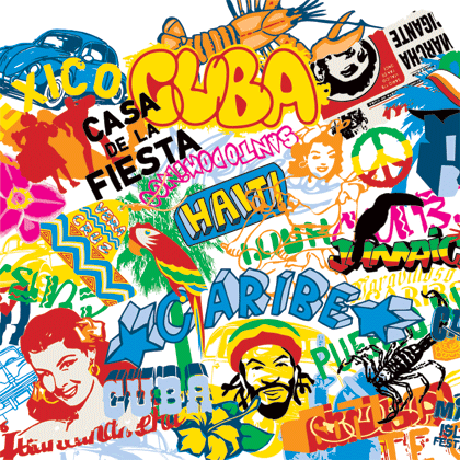 free vector Pop Culture Movement and The Street Element Vector Graphic