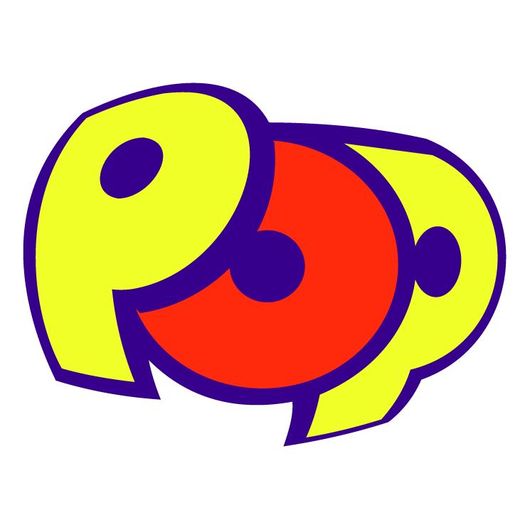 free vector Pop